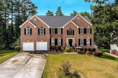 797 Wynbrooke Pkwy, Stone Mountain, GA 30087 - MLS#: 6075396