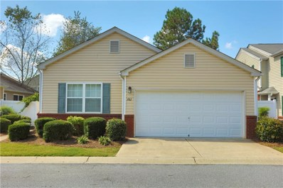 782 Windcroft Cir, Acworth, GA 30101 - MLS#: 6075433