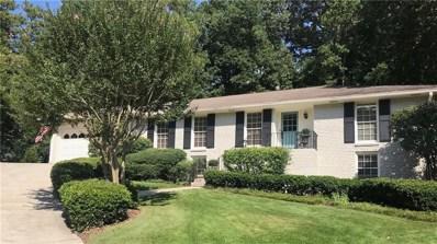 3001 Sequoyah Dr NW, Atlanta, GA 30327 - MLS#: 6075494