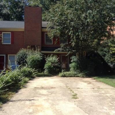 116 Davis Mill Cts, Lawrenceville, GA 30044 - MLS#: 6075505