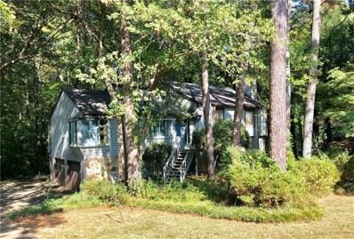3238 Drummond Dr, Stone Mountain, GA 30087 - MLS#: 6075519