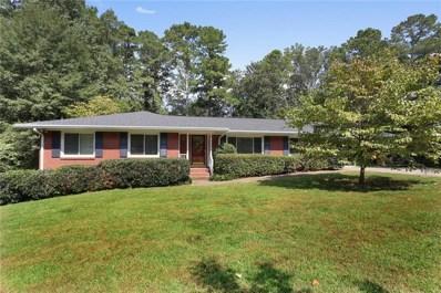 2860 Talisman Cts NE, Atlanta, GA 30345 - MLS#: 6075525