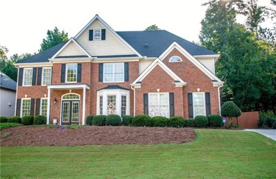 4465 Fairemoore Walk, Suwanee, GA 30024 - MLS#: 6075541