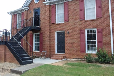 1166 Booth Rd SW UNIT 205, Marietta, GA 30008 - MLS#: 6075542