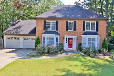 1266 Wynford Colony SW, Marietta, GA 30064 - MLS#: 6075578