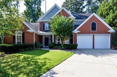 1408 Grovehurst Dr, Marietta, GA 30062 - MLS#: 6075587