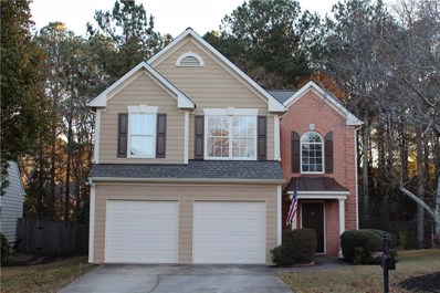 1065 Crabapple Lake Cir, Roswell, GA 30076 - #: 6075589
