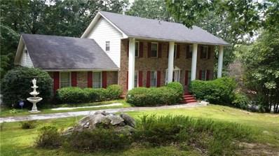 1762 Prince George Dr, Riverdale, GA 30296 - MLS#: 6075624