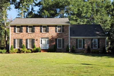 571 Spring Creek Way NE, Marietta, GA 30068 - MLS#: 6075652