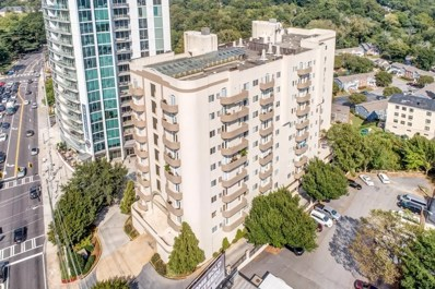 2161 Peachtree Rd NE UNIT 203, Atlanta, GA 30309 - MLS#: 6075726
