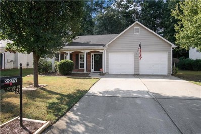2929 Yukon Trl NW, Acworth, GA 30101 - MLS#: 6075754