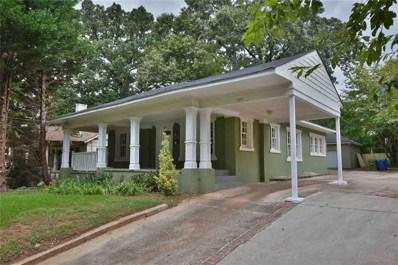 989 Woodbourne Dr SW, Atlanta, GA 30310 - MLS#: 6075784