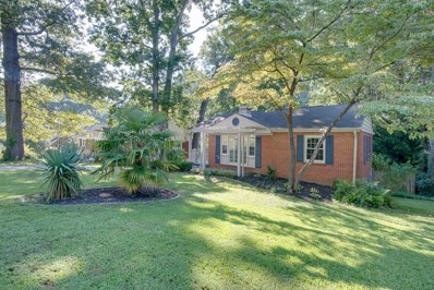 1016 Brookdale Dr, East Point, GA 30344 - MLS#: 6075856