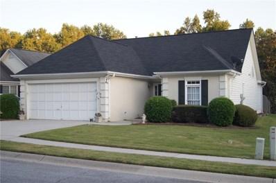 125 Woodstream Way, Fayetteville, GA 30214 - MLS#: 6075882