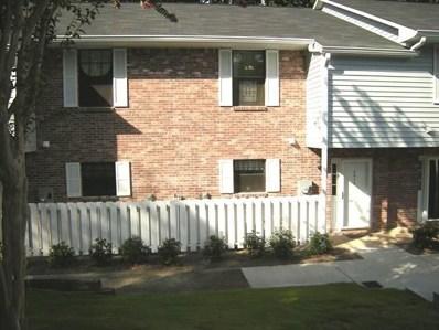 5975 Wintergreen Rd UNIT 5975, Norcross, GA 30093 - MLS#: 6075894