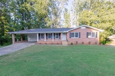 1210 NE South Enota Dr, Gainesville, GA 30501 - MLS#: 6075930