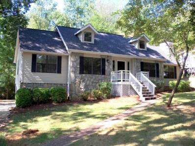 6713 Live Oak Ln, Douglasville, GA 30135 - MLS#: 6075933