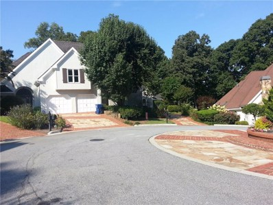 4248 Wieuca Overlook NE, Atlanta, GA 30342 - MLS#: 6075944