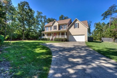 50 Cherokee Hills Dr, Rydal, GA 30171 - MLS#: 6075982