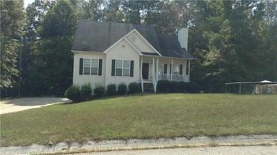 237 Emerald Pointe Drive, Carrollton, GA 30116 - #: 6076002