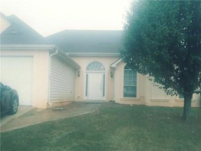 7859 Clearview Cir, Riverdale, GA 30296 - MLS#: 6076076