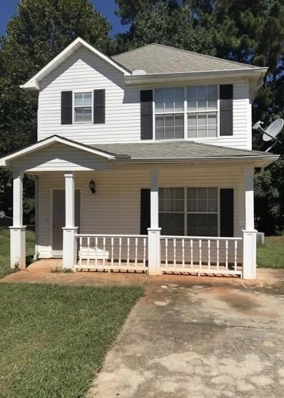 1370 N Hampton Dr, Hampton, GA 30228 - MLS#: 6076094
