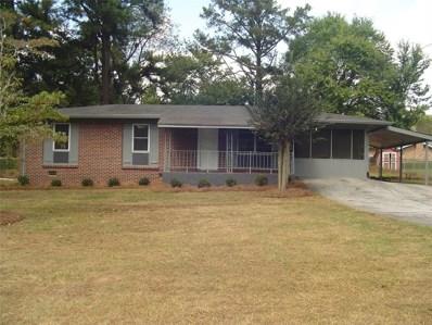 501 Crane Dr, Lawrenceville, GA 30046 - MLS#: 6076117