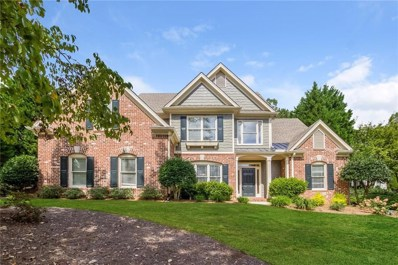 321 Oak Hill Ln, Canton, GA 30115 - MLS#: 6076218