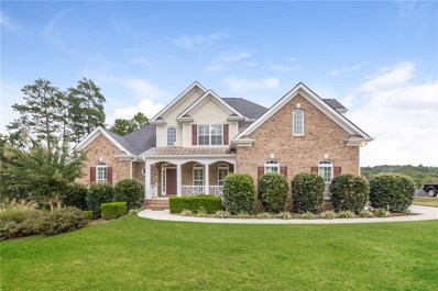 4445 Mill Water Xing, Douglasville, GA 30135 - MLS#: 6076220