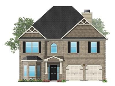 3756 Okefenokee Ridge, Loganville, GA 30052 - MLS#: 6076300