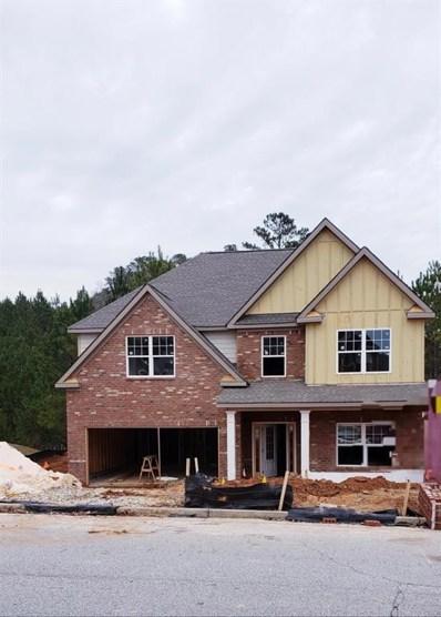 5220 Rosewood Pl, Fairburn, GA 30213 - MLS#: 6076310