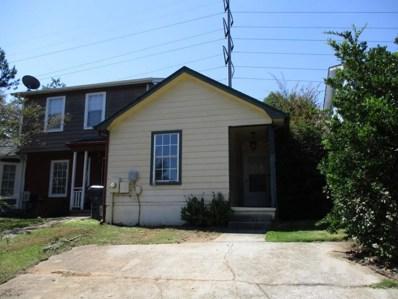 6127 Princeton Ave, Morrow, GA 30260 - MLS#: 6076322