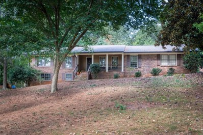 1745 Lucy Dr, Kennesaw, GA 30152 - MLS#: 6076323