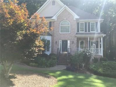 820 Forest Oak Dr SW, Lawrenceville, GA 30044 - MLS#: 6076335