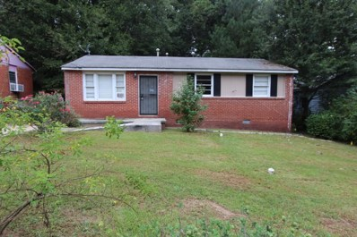 858 Bolton Pl NW, Atlanta, GA 30331 - MLS#: 6076397
