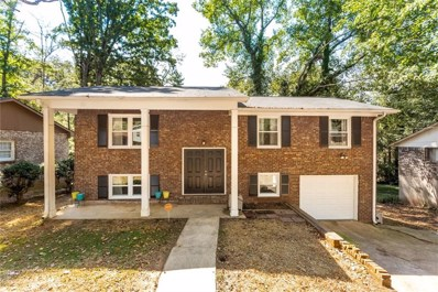 4093 Snapfinger Way, Decatur, GA 30035 - #: 6076402