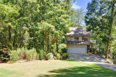 4755 Pilgrim Mill Rd, Cumming, GA 30041 - MLS#: 6076419