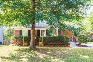 1591 Fearn Cir NE, Brookhaven, GA 30319 - MLS#: 6076477