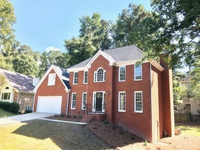 2001 Sturbridge Lane, Buford, GA 30519 - MLS#: 6076487