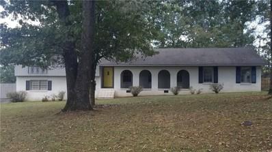 864 College Drive N, Cedartown, GA 30125 - MLS#: 6076535