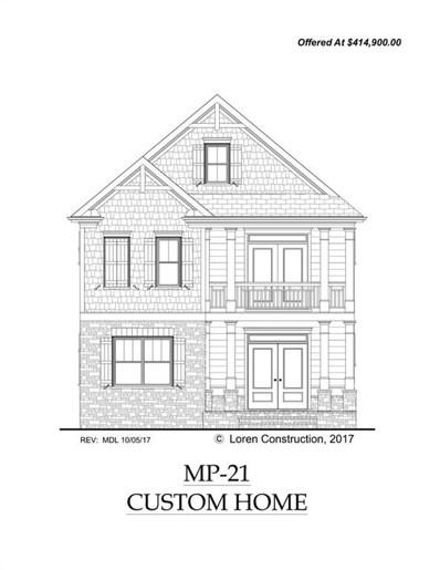 105 Mill Park Chase, Woodstock, GA 30188 - MLS#: 6076562