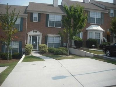 6428 Parkway Trce, Lithonia, GA 30058 - MLS#: 6076606