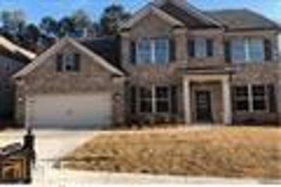 2896 Dolostone Way, Dacula, GA 30019 - MLS#: 6076632