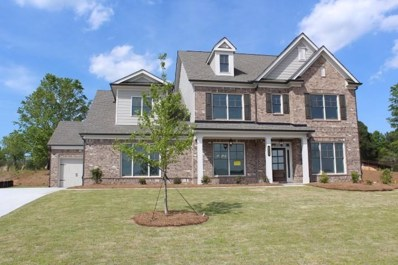 4775 Gablestone Crossing, Hoschton, GA 30548 - MLS#: 6076643