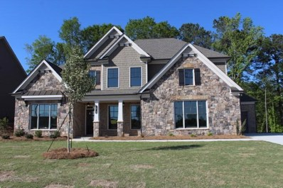 4755 Gablestone Crossing, Hoschton, GA 30548 - MLS#: 6076646