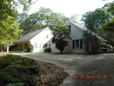 1375 Springwood Dr NW, Conyers, GA 30012 - MLS#: 6076666