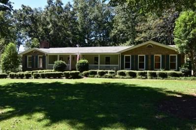 5300 River Mill Cir, Marietta, GA 30068 - MLS#: 6076721