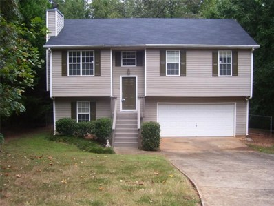 85 Spring Valley Crossing, Covington, GA 30016 - MLS#: 6076722