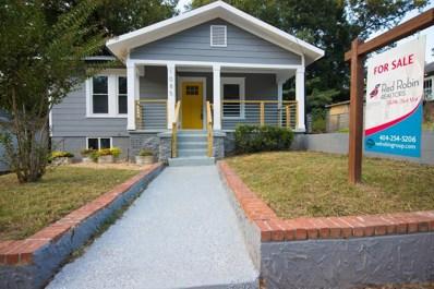 1085 Harwell St NW, Atlanta, GA 30314 - MLS#: 6076825