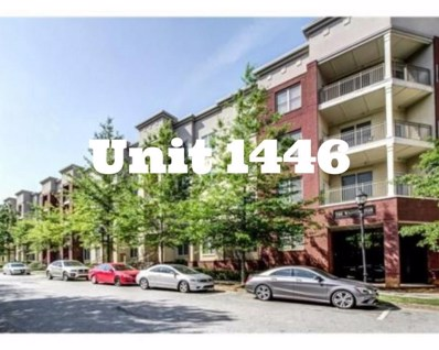 870 Mayson Turner Rd NW UNIT 1446, Atlanta, GA 30314 - MLS#: 6076889
